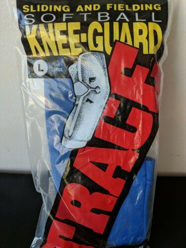 Long Style Large FREE SHIPPING! Royal Blue #47000 Adams Softball Knee-Guard