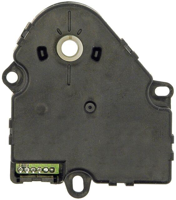 HVAC Heater Blend Door Actuator Dorman 604-100
