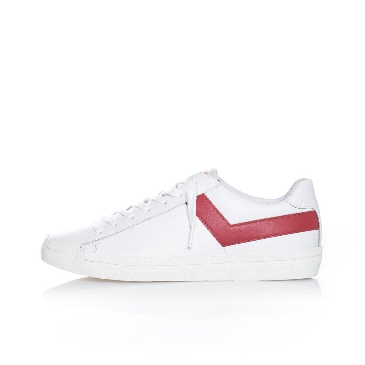 zapatos hombres PONY TOP STAR 634A.DK4