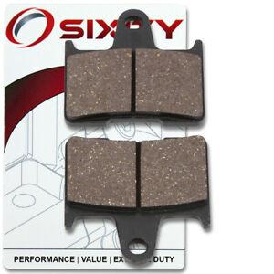 Rear-Ceramic-Brake-Pads-2012-2014-Kawasaki-ZX1400-Ninja-ZX-14R-Set-Full-Kit-ys