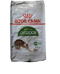 10kg Royal Canin Outdoor / pour chats La vie à l'extérieur / *** top Prix ***