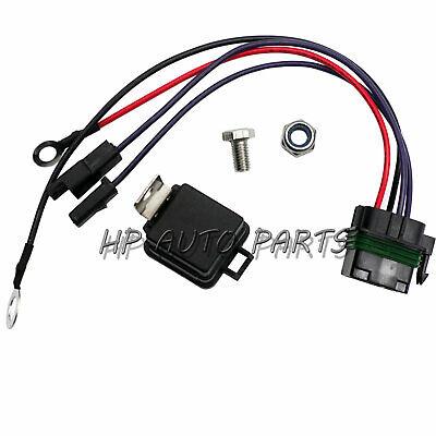 AM107421 Improvement Starter Relay Kit 130 160 165 170 175 180 185