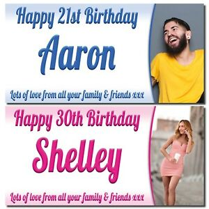 Personalised-photo-party-banners-Birthday-Celebration-Photo-banner-birthdays