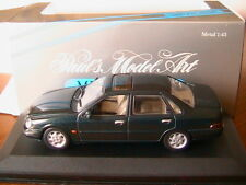 FORD SCORPIO SALOON 1995 METAL GREEN MINICHAMPS 430 084002 1/43 BERLINE VERTE