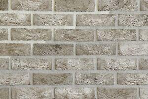 Fassade Handform-verblender Wdf Bh1021 Dunkelbraun Nuanciert Klinker Vormauersteine Heimwerker