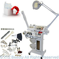 14 In 1 Microdermabrasion Facial Machine Skin Care Spa Beauty Salon Equipment on sale
