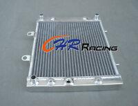 NEW Aluminum Radiator Polaris Sportsman 500 2009-2013 2010 2011 2012 09 11 10