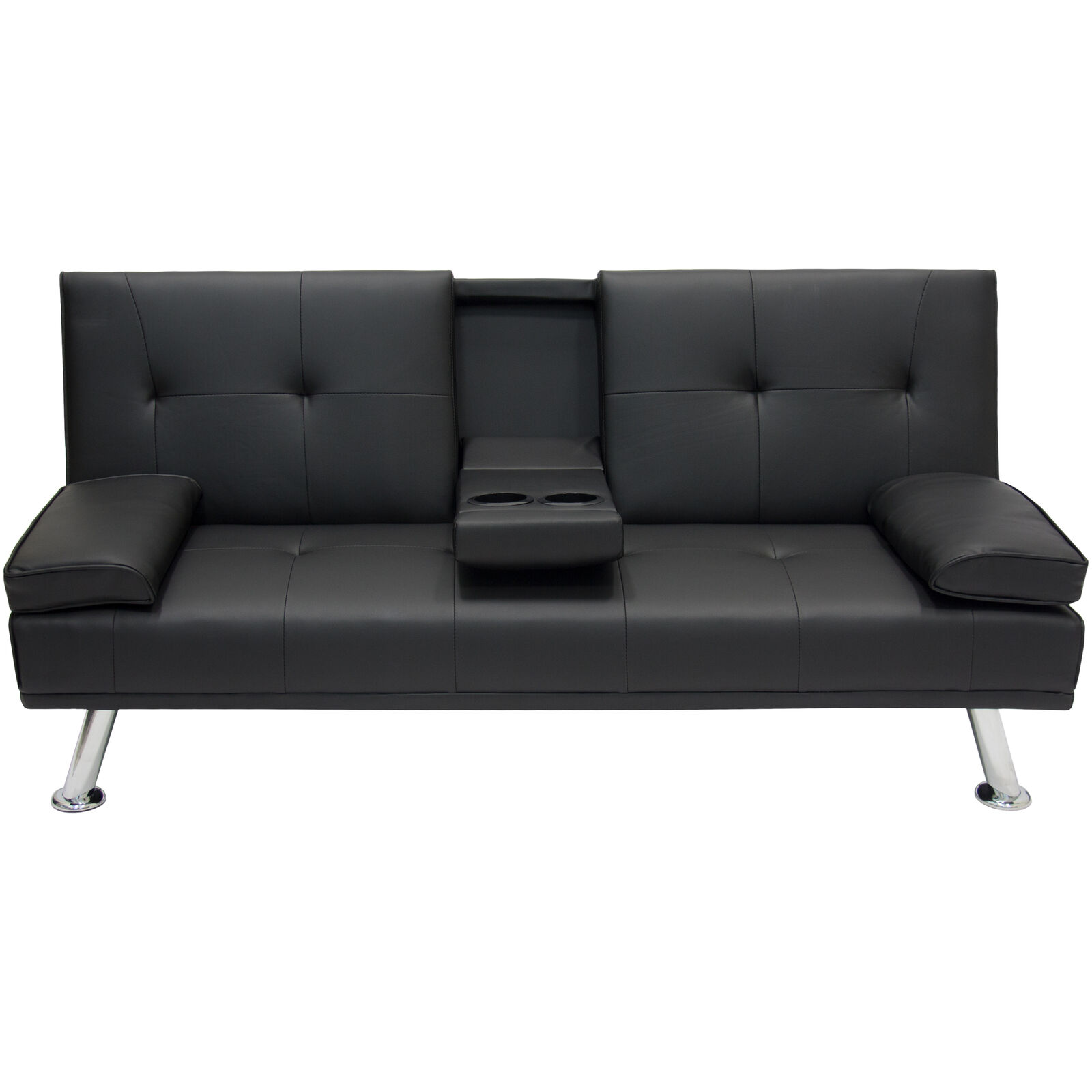kitchen top futon amazon chaise dining com brent dhp futons rated dp