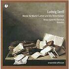 Ludwig Senfl - Senfl: Composer of the Reformation (2010)