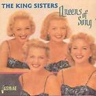 Queens of Song by The King Sisters (CD, Feb-1999, Jasmine Records)