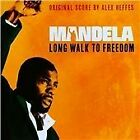 Alex Heffes - Mandela: Long Walk to Freedom [Original Score] (2013)