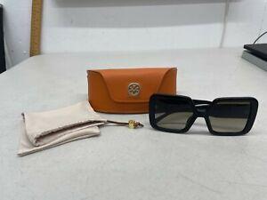 Tory Burch Women's Sunglasses TY 7154U 1709/13 - Black Frame