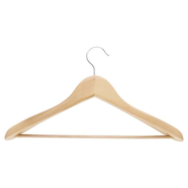New Lt Williamsl T Williams Deluxe Suit Hanger 2 Pack By Spotlight For Sale Online
