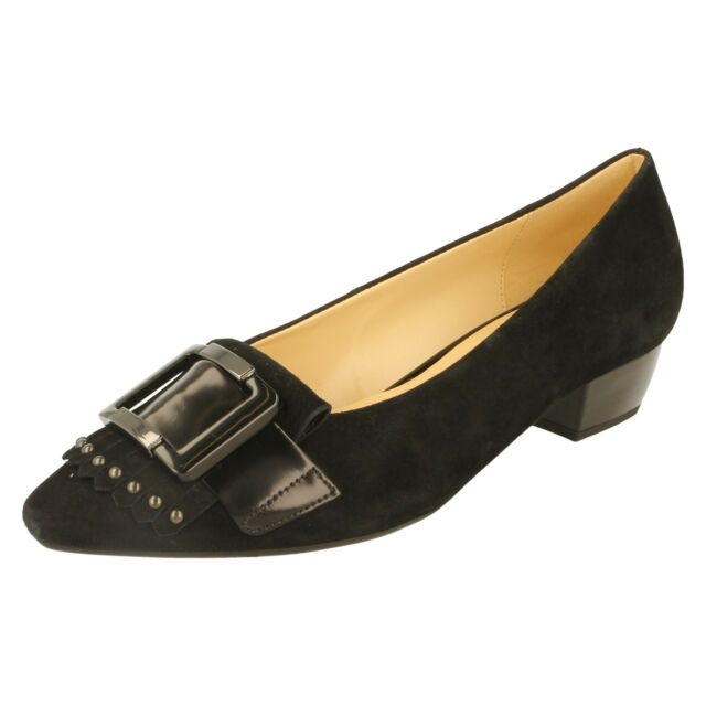 Ladies Gabor Loafers 55131