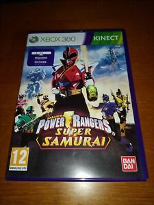 Play Power Ranger Games Free Online Samurai [2020]