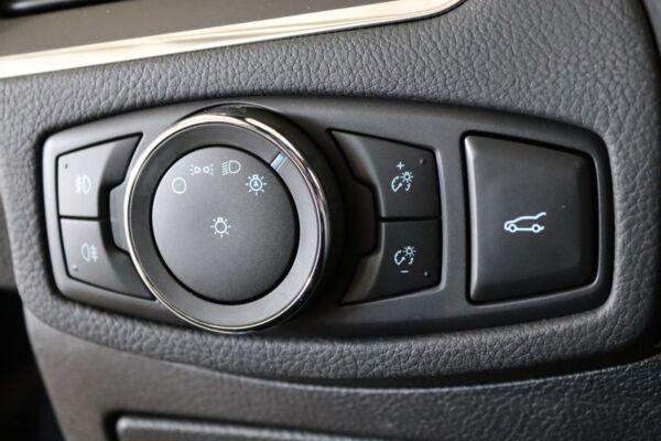 Ford S-MAX 2,0 EcoBlue ST-Line aut. billede 15