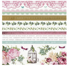 CLEARANCE!!! Kaisercraft Oh So Lovely Sticker Sheet