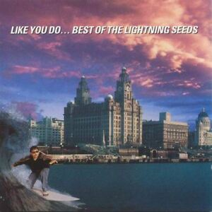 LIGHTNING-SEEDS-like-you-do-best-of-CD-compilation-greatest-hits-indie-pop