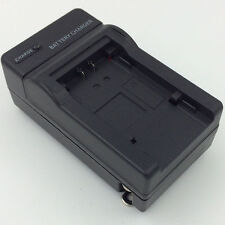 Battery Charger fit JVC Everio GZ-HM50 GZ-HM50AU GZ-HM50BU GZ-HM50RU Camcorder