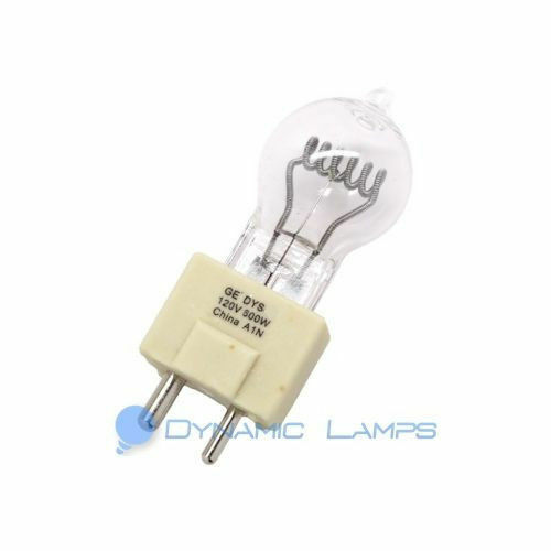 Lamps, Lighting & Ceiling Fans DYS DYV BHC 32955 GE 600W 120V G7 ...