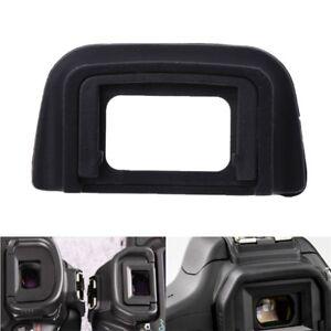 Details about DK-20 Viewfinder Rubber Eye Cup Eyepiece Hood For Nikon D3100  D5100 D60