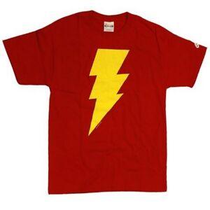 Shazam-Symbol-T-shirt