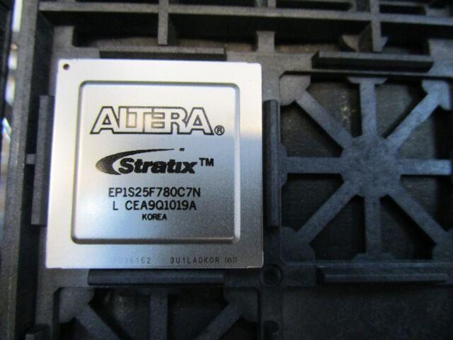 Altera EP1S25F780C7N FPGA