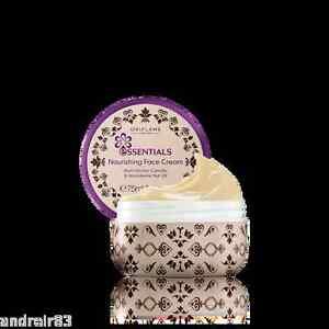 oriflame essential face cream