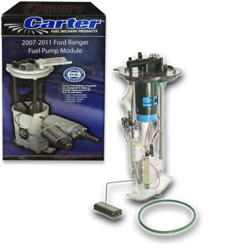 tc Carter Fuel Pump Module for 2007-2011 Ford Ranger 2.3L L4 3.0L 4.0L V6
