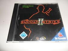 PC  Sudden Strike 2
