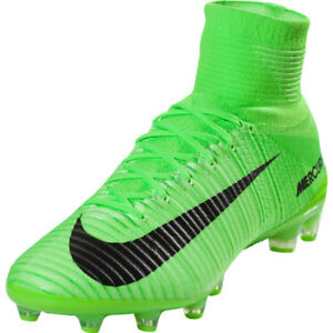 0d31e061a32d NIKE MERCURIAL SUPERFLY V AG-R Men s Soccer Cleats 831955-305 MSRP ...