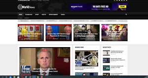 News-website-100-automated-Premium-designed