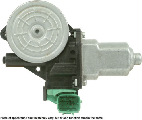Power Window Motor-Window Lift Motor Front//Rear-Left Cardone 47-13045 Reman