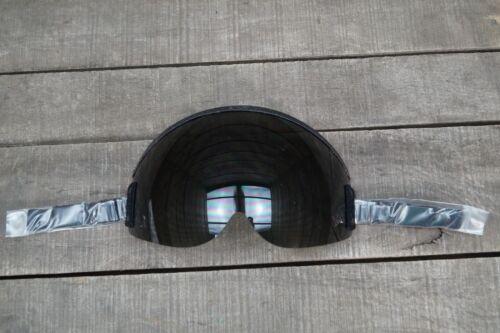 US Visier HGU-55//P Fliegerhelm Single Lens Bungee Visor NEUTRAL GENTEX