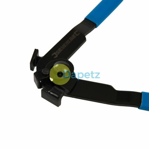 240mm Cv Boot Clamp Pliers Hardened Carbon Steel Electroplated Ear Type