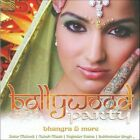 Bollywood Party Bhangra & More 0743037225823 by Various Artists CD