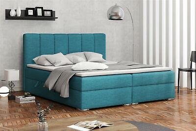 Boxspringbett Schlafzimmerbett Alvara 160x200cm Inkl.bettkasten Den Menschen In Ihrem TäGlichen Leben Mehr Komfort Bringen