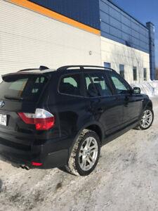 BMW X3 3.0 i 2008