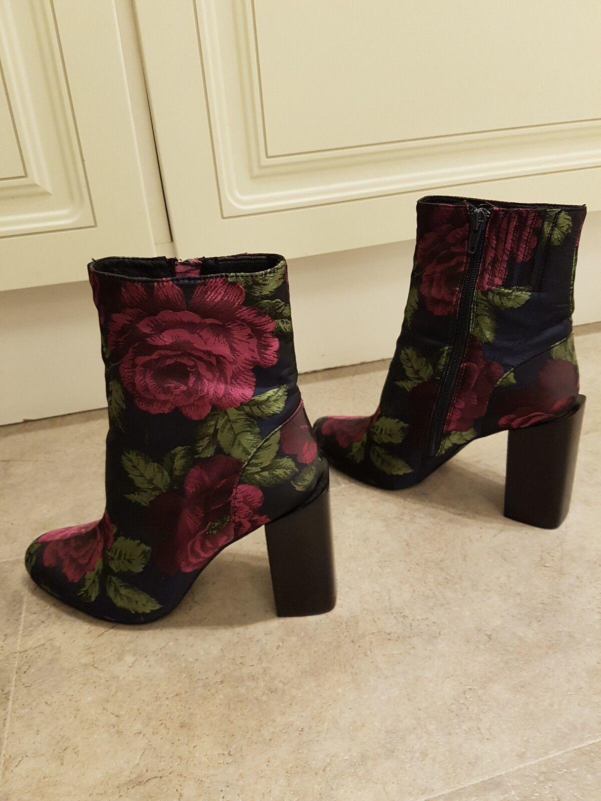 con il 60% di sconto JEFFREY JEFFREY JEFFREY Campbell scarpe, Taglia EUR37 o UK4-, Nuovo di Zecca RRP  qualità garantita
