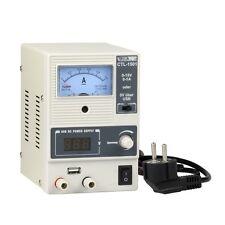 """regelbares Labornetzgerät """"CTL-1501"""" 0-15V 0-1A / 15 W Netzgerät Labornetzteil"""