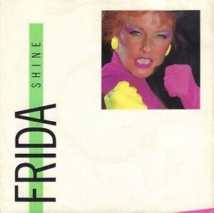 FRIDA-ABBA-Shine-1984-VINYL-SINGLE-7-034-HOLLAND