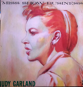 JUDY-GARLAND-LP-MISS-SHOW-BUSINESS-RARE-CLUB-ISSUE-MADE-IN-AUSTRALIA