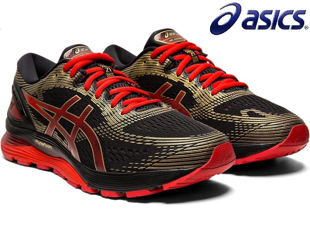 New asics Running scarpe GEL-NIMBUS®21 1011A257 Freeshipping