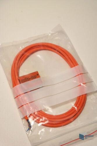 Anschlagschraube elektronisch Logik NEU meto-fer QE-022-PS-U2L Sensor f