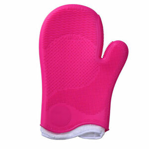 Silicone-Foundation-Cosmetics-Makeup-Brushes-Cleaning-Tool-Brush-Cleaner-Glove