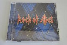 Rock Of Ages Sampler CD Best Buy Styx Rush KISS Sublime More -121638