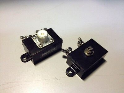 F-type connector BEVERAGE ANTENNA KIT 75 ohm