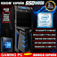 Ordenador-Gaming-Pc-Intel-Core-I7-7700-8GB-DDR4-SSD-240GB-HDMI-De-Sobremesa miniatura 1