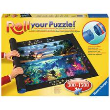 RAVENSBURGER Puzzlematte Roll your Puzzle Puzzleunterlage für 300 bis 1500 Teile