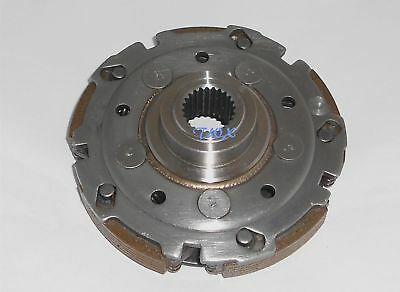 WET CLUTCH  FOR XY POWERSPORTS UTV XY500 600 BIG IRON XINYANG